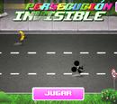 Persecución Invisible
