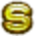 S Rank (Mini) (Sonic Unleashed Wii).png