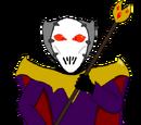 High Priest Mogura