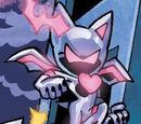 Rouge the Bat (Dark Mobius)
