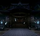 Hakurei Shrine/Ouchi's version