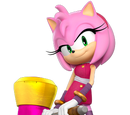 Amy Rose (Sonic Boom)