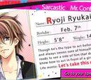 Ryoji Ryukai