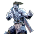 Bonus Characters