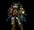 Alchemist Attire (Gear)