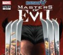 House of M: Masters of Evil Vol 1 2