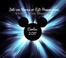 Disney's All-Star Brawlfest!!