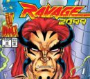 Ravage 2099 Vol 1 15