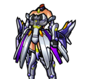 Mobile Armored Suit (F) (Gear)
