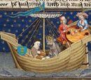 König Arthus (SIFR)