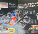 Mega Man Battle & Chase Images