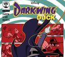 Darkwing Duck (Joe Books)