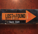 Lost & Found Music Studios Aftershow