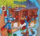 Meet Spider-Man & Friends Vol 1 1