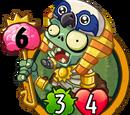 Ra Zombie (PvZH)