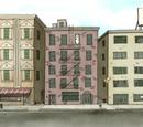 Apartamento de Benson