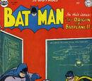 Batman Vol 1 61