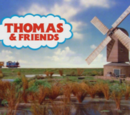 Season 1 (Thomas' Sodor Adventures)