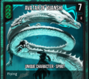 Avatar Of Yuanshi