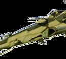 Stargazer Class Stealth Destroyer
