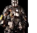 Armadura de Iron Man: Mark I