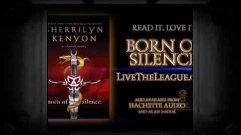 Sherrilyn Kenyon's Born of Silence