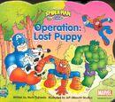Spider-Man & Friends: Operation: Lost Puppy Vol 1 1