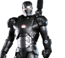 Armadura de Máquina de Guerra: Mark II