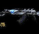 AK47-Knife Transformers