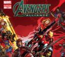 Marvel: Avengers Alliance Vol 1 3