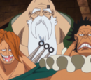 Família Chinjao