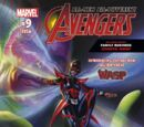 All-New, All-Different Avengers Vol 1 9