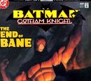 Batman: Gotham Knights Vol 1 49