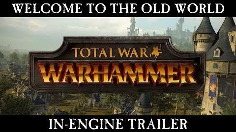 CuBaN VeRcEttI/Los espectaculares campos de batalla de Total War: Warhammer