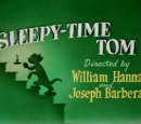 Sleepy-Time Tom