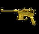 Mauser M1896-Ultimate Goldsmith