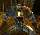 AHL-41 Cargo Droid
