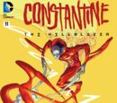 Constantine: The Hellblazer Vol 1 11