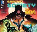 Earth 2: Society Vol 1 11