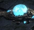 Кристальная ящерка (Dark Souls III)
