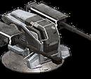 Phalanx Turret