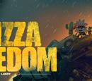 Pizzagedom