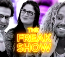 The Threekshow