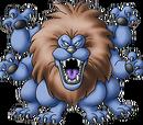 Objetos Dragon Quest Monsters II
