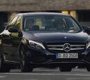 Mercedes-Benz Classe C - W205