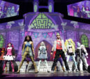 Monster High (musical)