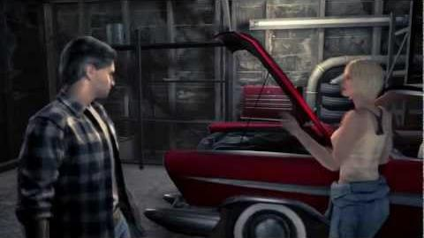 Alan Wake American Nightmare - gameplay - pierwsze 15 minut - gram.pl