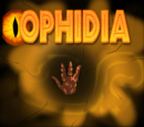 Ophidia of Worlds Soundtrack