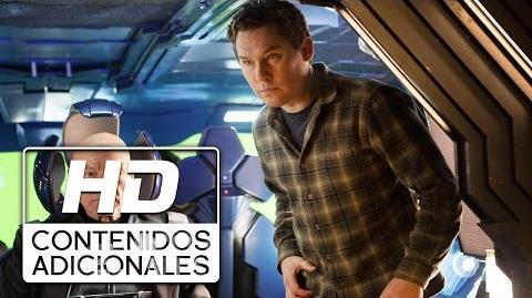 Xmen Apocalipsis Chat con Bryan Singer Próximamente - Solo en Cines(HD)