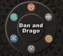 Dan und Drago